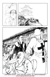 Pages 19 Inks